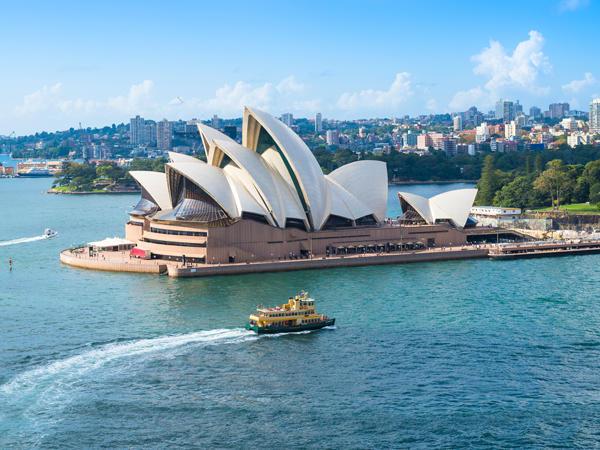 オーストラリア 語学研修+留学エージェント インターンシップ23日間