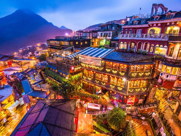 クリエイティブ能力を鍛える、台湾 旅行業界インターンシップ6日間